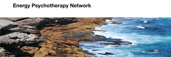 Energy Psychotherapy Network